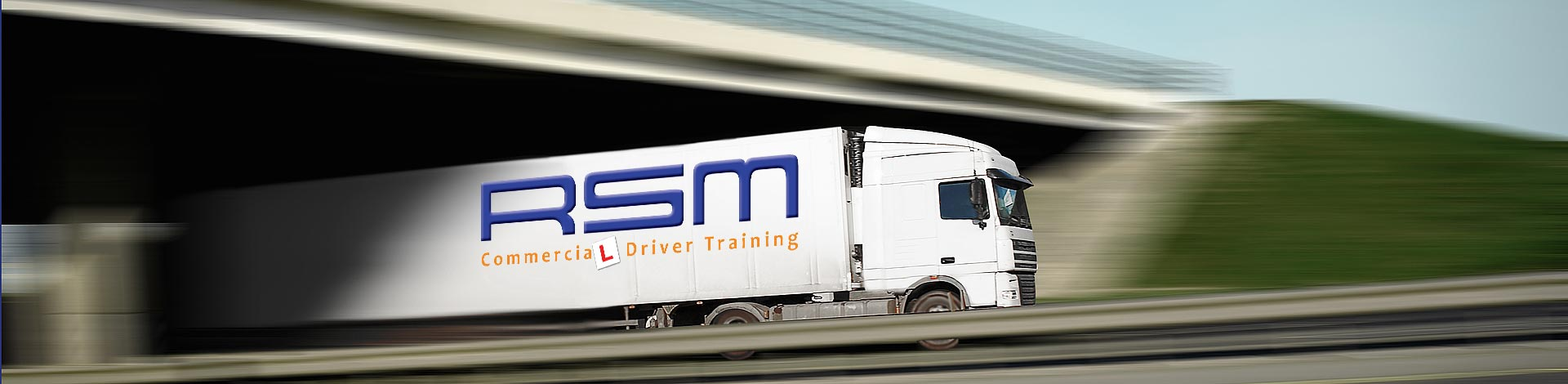 RSM Driver Training Essex