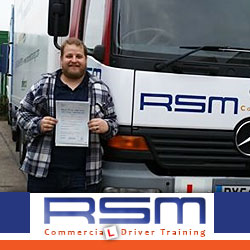 Pass the HGV Test