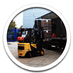 Forklift Driver Training in Essex