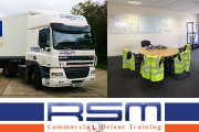 HGV Driver Training Essex