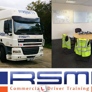 HGV Class 2 / Category C Driving Instructor Vacancy