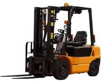 Forklift Truck Training Essex