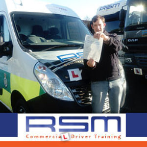 Starting Out: Driving For The East Of England Ambulance Service