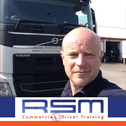 HGV driver training reviews