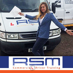 Minibus driver training review