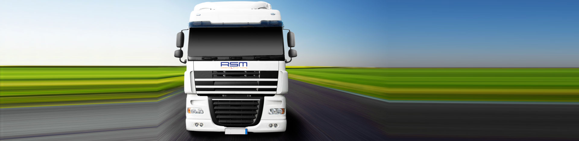 HGV Training in Essex