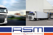 HGV Driving Jobs Essex