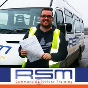 Teacher Training - School Minibus Driving Courses