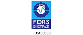 FORS Approved Fleet Operator